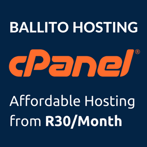 Affordable Hosting